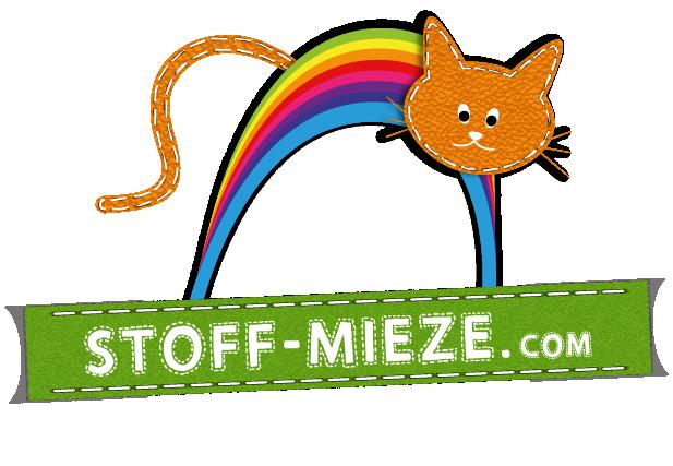 Stoff-Mieze